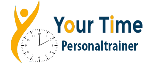 yourtime-personaltrainer logo